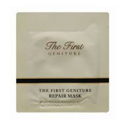 O HUI The first repair mask