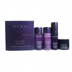 HERA Age Away simply set 4 items