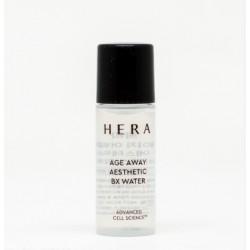 Антивозрастной тонер HERA Age Away Aesthetic BX Water 5ml*5шт
