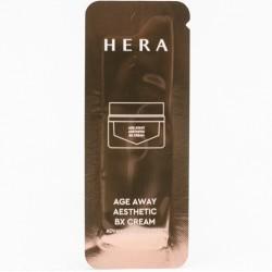 Антивозрастной кремHERA Age AwayAesthetic BX  Cream1ml*10шт