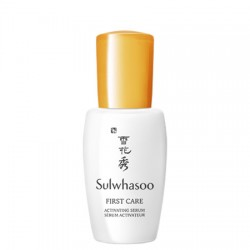SULWHASOO First Care Activating Serum 8ml