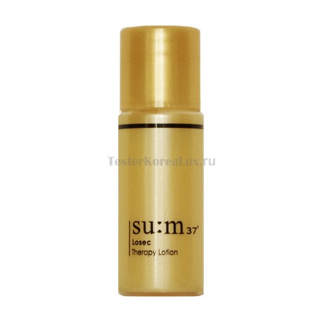 Su:m37˚  Losec Therapy Lotion