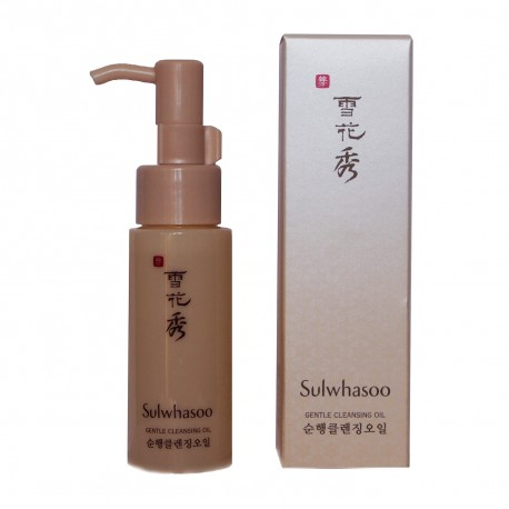SULWHASOO Gentle Cleansing Oil 50мл