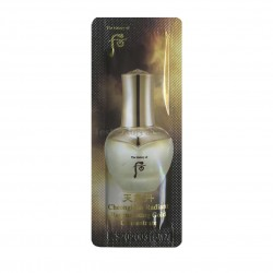 History of Whoo Radiant Regenerating Gold Concentrate 1мл*10шт