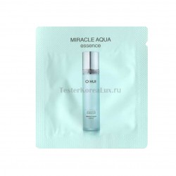 OHUI Miracle Aqua Essence 1мл*10шт