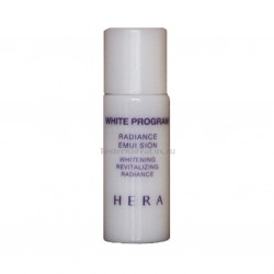 HERA White Program Radiance Emulsion 5мл*5шт