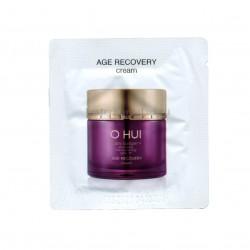 Антивозрастной крем O HUI Age Recovery  Cream 1мл*10шт