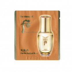 The History of Whoo Cheongidan Double Radiant Base 1мл*10шт