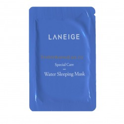 LANEIGE Water Sleeping Pack 4мл*10шт
