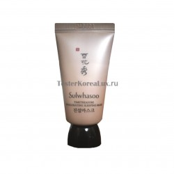 Омолаживающая ночная маска SULWHASOO Timetreasure Invigorating Sleeping Mask 15ml